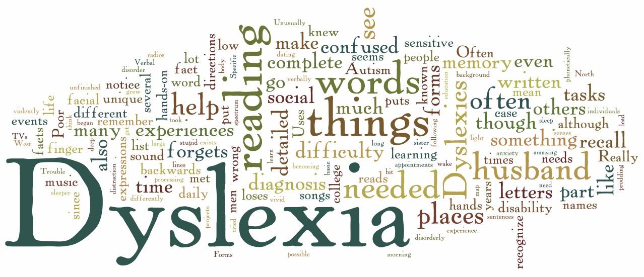 Какво е дислексия
